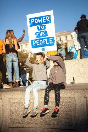 People's Vote, London 20-Oct-18 (photo by Alessandro Mariscalco)