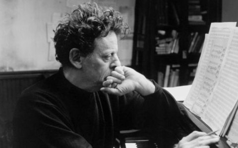 Philip Glass (telegraph.co.uk)