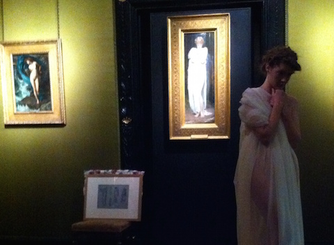 """The Muse"", la casa-museo Leighton House diventa un teatro"