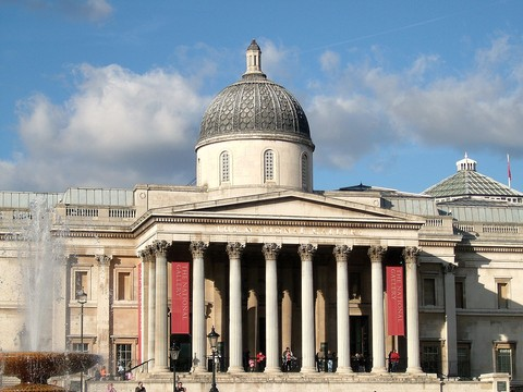 National Gallery: un tesoro da scoprire