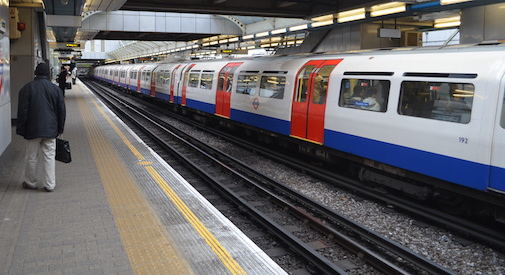 Night Tube, al via il 19 agosto