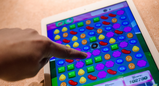 "La King Digital (""Candy Crush"") venduta a Activision per $5.9Bn"