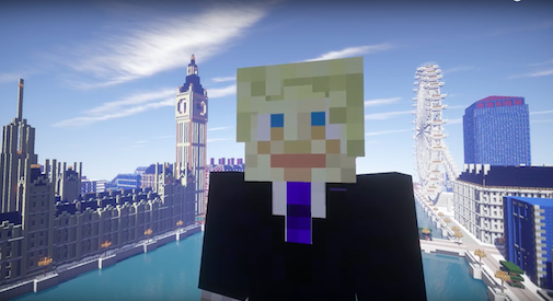 Londra punta sui videogame, Boris Johnson lancia il London Games Festival