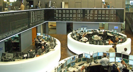 London Stock Exchange e Deutsche Boerse convolano a nozze