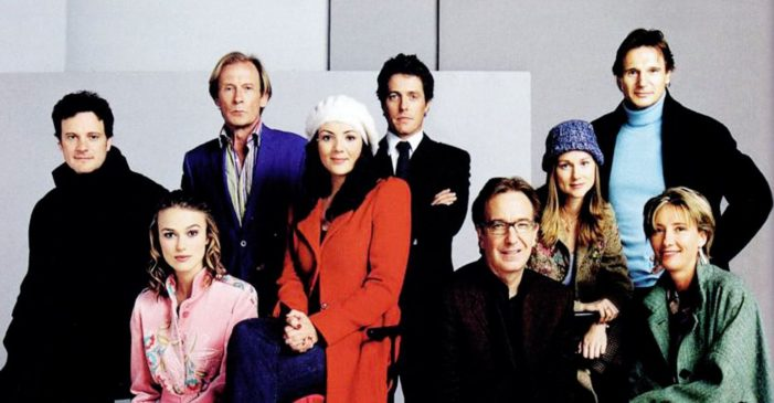Love Actually, un mini sequel per sognare di nuovo