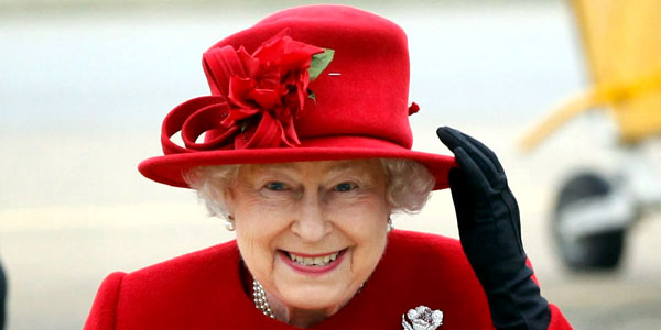 God save the Queen: 91 anni per la Regina Elisabetta