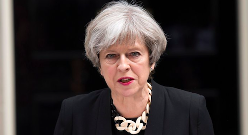 """Enough is enough"", ecco le misure anti-terrorismo annunciate da Theresa May"