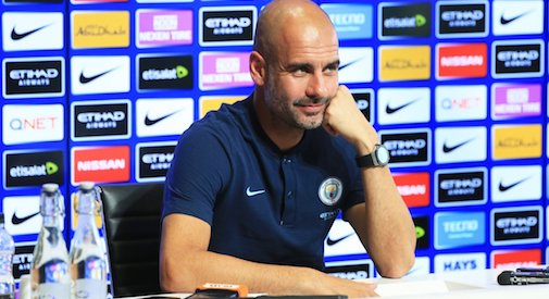 Riparte la Premier League, Man City all'assalto del titolo