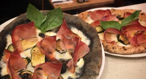 """Zia Lucia"" raddoppia, seconda pizzeria a Brook Green"