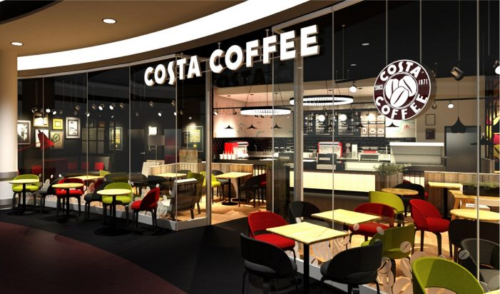 Coca Cola acquista la catena Costa Coffee per 4,4 miliardi di euro