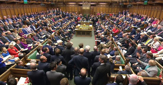 Brexit, Westminster respinge il No Deal