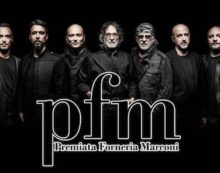 PFM in concerto all'Università di Londra