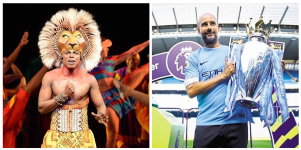 West End Vs Premier League: a Londra il musical batte il calcio