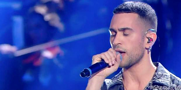 """Soldi"" e battiti di mani: arriva Mahmood all'Under The Bridge"