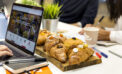 Cosaporto, the digital marketplace launches in London offering doorstep delivery of artisanal food, drink e gifts